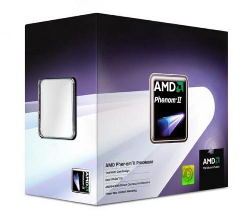 AMD Phenom II X6 1055T Processor for £99.97 @ PC World