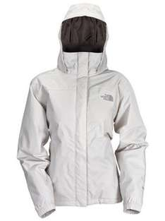 The North Face Women's Resolve Insulated Jacket, Moonlight Ivory for £65 @ JOHN LEWIS
