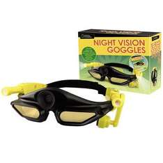 National Geographic Night-Vision Goggles. now only £8.99@ Argos