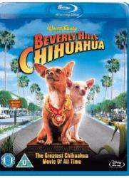 Disney's Beverly Hills Chihuahua (Blu-ray) for £2.99 Delivered @ Bee.com