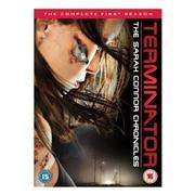 The sarah connor chronicles dvd season 1. brand new. Back for £3.40 delivered from play.com (merchant gowingstore) + TCB