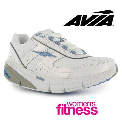 AVIA Motion Womens Tone up trainers Like MBT £12 @ SportsDirect  were £89