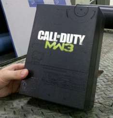 Call of Duty: Modern Warfare 3 Hardened Edition (Xbox 360)  £70 (with code) @ Grainger Games