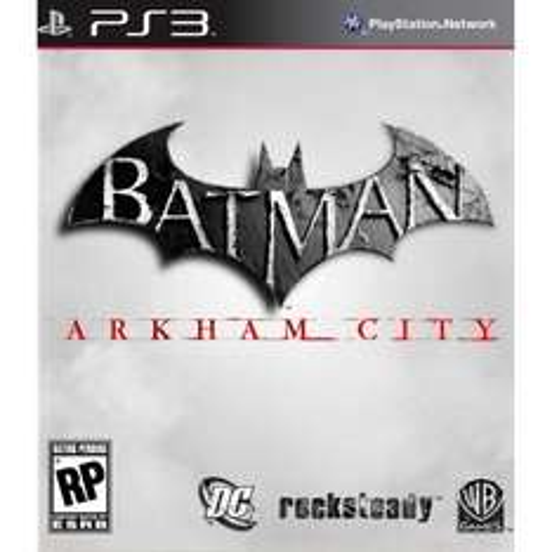Batman Arkham City (PS3 and 360) - £32.99 @ Amazon.co.uk