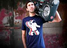 Up to 75% off @ Threadless Ends Monday