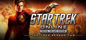 Star Trek Online - Deluxe Edition = £4.74 @ Steam