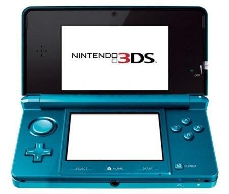Nintendo 3DS & Super Mario Land 3D/Mario Kart 7