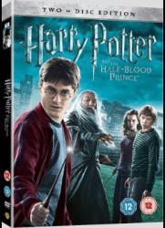 Harry Potter (6) & the Half-Blood Prince £2.99 @ Bee.com