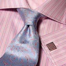 1 shirt + 1 Tie for £20.65 on T.M.lewin