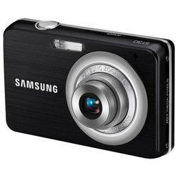 Samsung ST30 Digital Camera (Black, Pink & Silver) - £54.99 @ Viking Direct