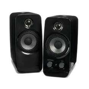 Creative Inspire T10 Multimedia Speakers @ Amazon : £28.40