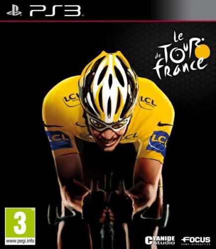 Tour de France 2011 PS3 £9.95 @ Zavvi