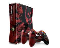 Gears of War 3 XBOX 360 320GB CONSOLE + CRYSIS 2 + FORZA 4 £224.99 GAME UK (Instore)