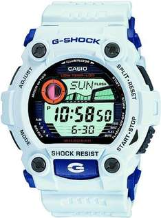 Casio Men's Watch G-SHOCK G-7900A-7ER by Casio  DOWN TO £52.20 with code at amazon