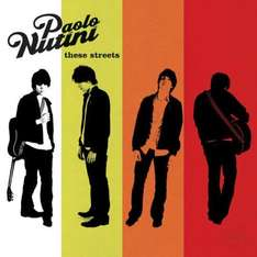 Paolo Nutini-These Streets CD-only £2.49@bee.com
