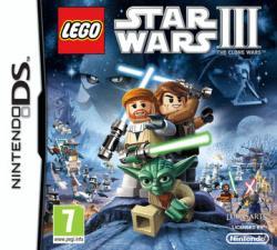 DS LEGO Star Wars III: The Clone Wars - £9.99 @ Bee.com