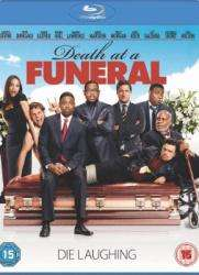 Death At A Funeral (Blu-ray) for £3.49 @ Bee.com