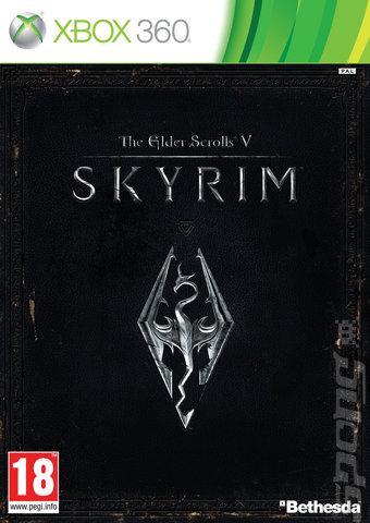 Elder Scrolls Skyrim (New)(Xbox 360/Ps3) £35.59 @ Game
