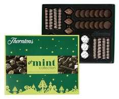 Half Price Thorntons Mint Collection £6.00