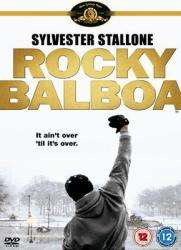Rocky Balboa (DVD) only £0.99 delivered @ Bee.com