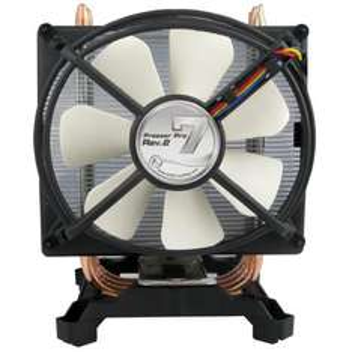 Arctic Cooling Freezer 7 LP Socket 775 Cooler = £6.60 delivered @ Kikatek