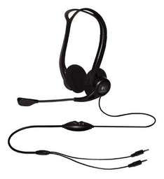 Logitech OEM PC 860 Stereo Headset £6.99 delivered at Amazon
