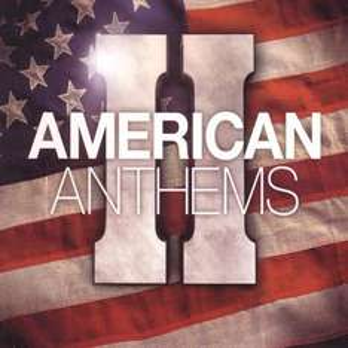 American Anthems II (3CD) £5.99 @ Play.com