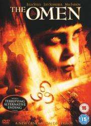 The Omen (2006) DVD 99p delivered @ Bee.com