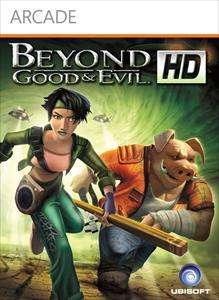 Cyber Monday Deals @ Xbox Marketplace inc Beyond Good And Evil for 240MSP and more!