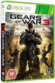 Gears of War 3 Xbox 360 @ Best Buy - £27.99
