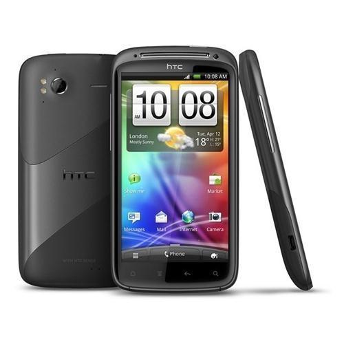 HTC Sensation (sim-free) - £299.99 @ play.com