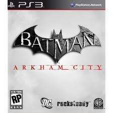 Batman Arkham City at Simply Games on PS3 for £29.85 @ Simply Games
