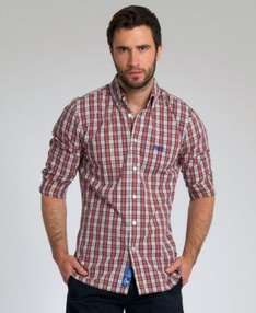 Mens Superdry shirts only £19.99 each @ Superdry ebay store