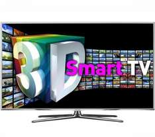 "SAMSUNG UE40D8000 40"" Full HD LED 3D TV (£100 Cashback)  - @ Currys (Before Cashback) - £1,099.00"