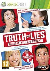 Truth or Lies (Xbox 360) - 99p @ Bee.com