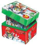 Tom & Jerry boxset - 10 dvds for £14.99 from the hut (there are also 10% discount codes around)