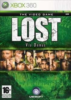 Lost Via Domus (XBOX 360) - £2.99 Pre Owned @ GAME