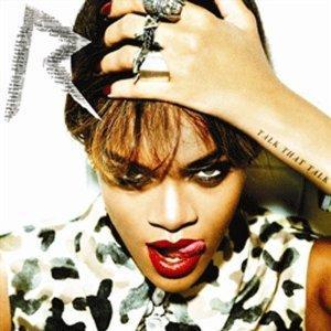 Rihanna - Talk That Talk Album £6.99 @ Amazon