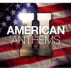 American Anthems II now price matched £5.99 @ Amazon