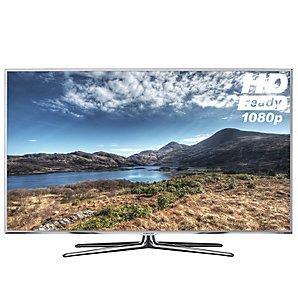"""SAMSUNG UE40D8000 40"""" Full HD LED 3D TV (£100 Cashback) - @ John Lewis - £1,099.95"""