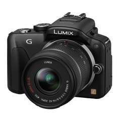 Lumix g3 from best buy sale in Derby £386.99