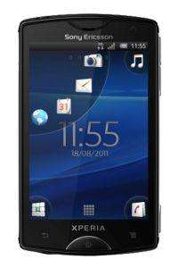 Xperia Mini £159 (Inc Topup) Black Unlocked CPW (This is not X10 and cashback is available)