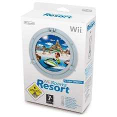 Wii Sports Resort inc. Motion Plus controller - £24.99 at Simply Games (Also 2% Quidco)