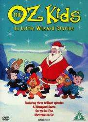 The Oz Kids - In Little Wizard Stories (DVD) for £0.85 @ Bee.com