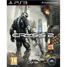 Crysis 2 on PS3 for £14.99 delivered @ Play.com