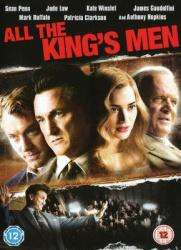 All The King's Men (DVD) for £1.49 @ Bee.com