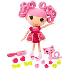 Lalaloopsy Silly Hair dolls in stock at thetoyshop.com only £25.64