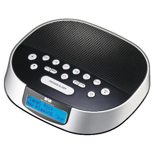 DAB Clock Radio - £15 @ Tesco