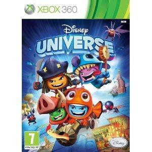 Disney Universe £17.99 PS3, Xbox 360 and Wii @ Amazon