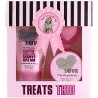 Baylis & Harding Beautilicious Treats Trio - £3.99 Delivered @ Cheapsmells